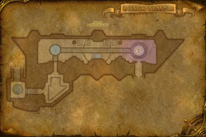 Black Temple attunement - Wowpedia - Your wiki guide to ...