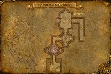 how to begin the suramar questline