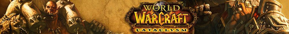 World of Warcraft: Cataclysm Database