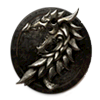 Ebonheart Pact Symbol - Dragon
