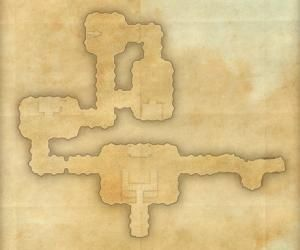 Fort Arand Dungeons