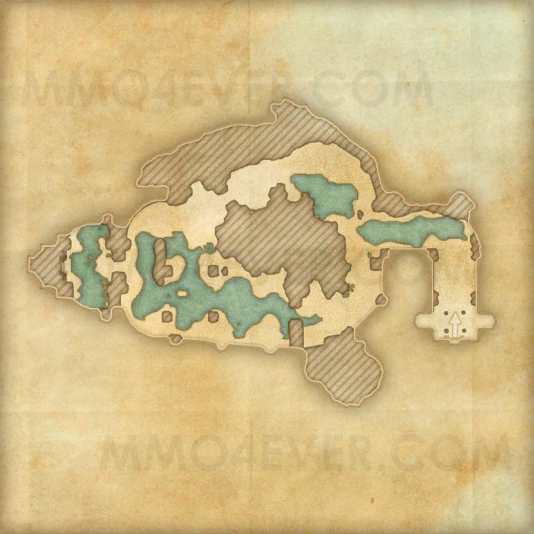 Rkhardahrk - Map - The Elder Scrolls Online Maps