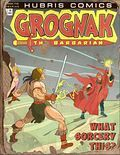 Grognak The Barbarian