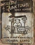 Tales of a Junktown Jerky Vendor