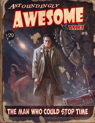 Astoundingly Awesome Tales