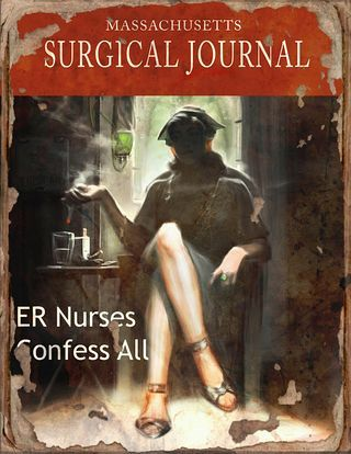 Massachusetts Surgical Journal