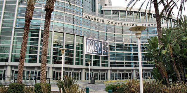 BlizzCon 2010 Photo Gallery