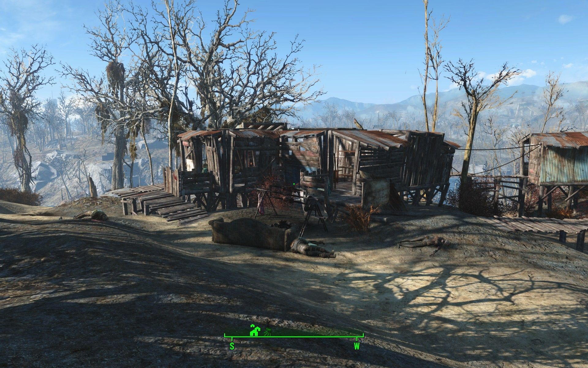 Lovely Permanently Unlock New Decoration Items In Workshop Settlements.
