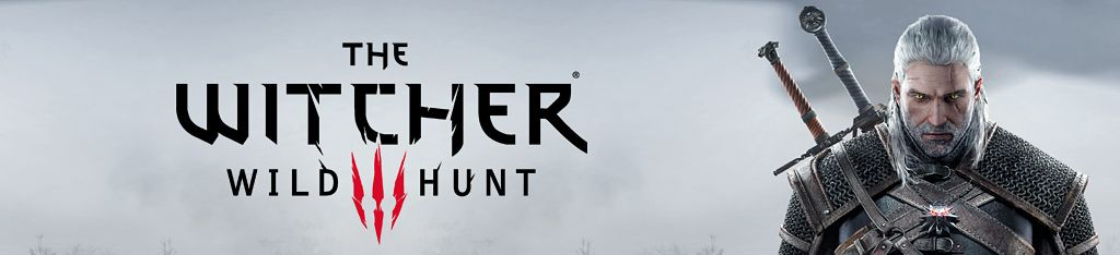 The Witcher 3: Wild Hunt Atlas
