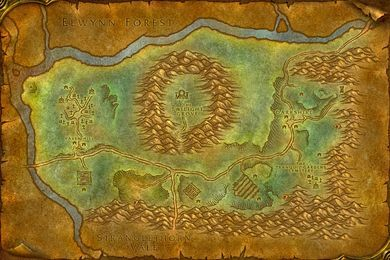 how to get to stranglethorn vale from duskwood